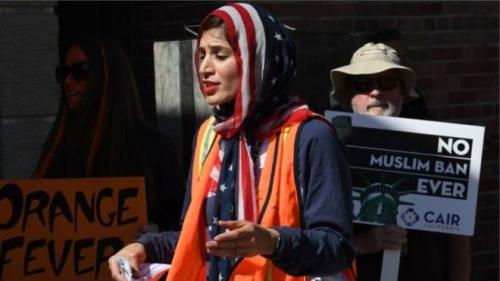 المحكمة العليا الأمريكية تقر حظر سفر مواطني 6 دول مسلمة لأمريكا