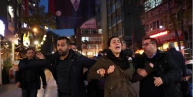 تركيا تُحاكم 150 أكاديميا بتهم تشمل الترويج للإرهاب