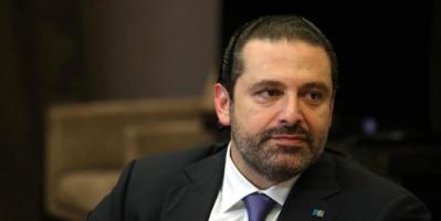 """الحريري معلناَ سحب استقالته: الحكومة ملتزمة بسياسة""""النأي بالنفس"""""""