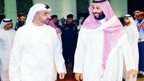 الإمارات تعلن تشكيل تحالف جديد مع السعودية تزامنا مع «قمة الخليج»