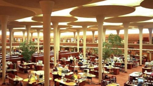 هل تحتاج مكاتب العمل إلى وسائل ترفيهية لتحفيز الإبداع؟