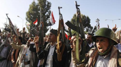 الحوثيون يضغطون على قيادات المؤتمر في صنعاء لإعلان قيادة جديدة للحزب
