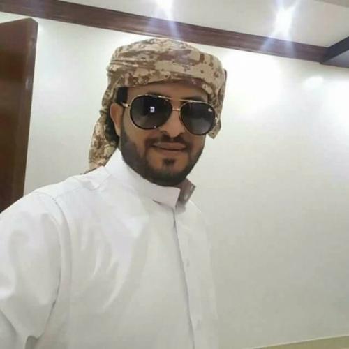 العقيد علي عسكر اليزيدي يصل الرياض في مهمة عمل رسمية