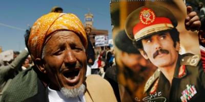 """مصدر بحزب """"المؤتمر"""": الحوثيون اشترطوا عدم تشريح جثة صالح مقابل تسليمها"""