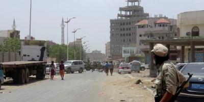 مصادر .. انفجار الشيخ عثمان ناتج عن قنبلة صوتية