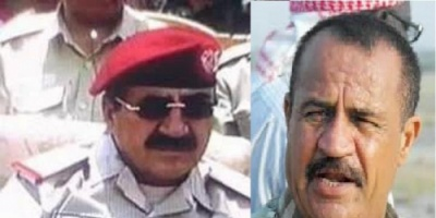 أنباء عن إقدام ميليشيا الحوثي على تصفية مهدي مقولة وعبدالله ضبعان