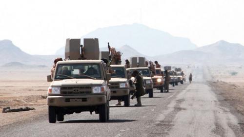 معارك طاحنة في الساحل الغربي والمقاومة الجنوبية تواصل تقدمها باتجاه الخُوخة