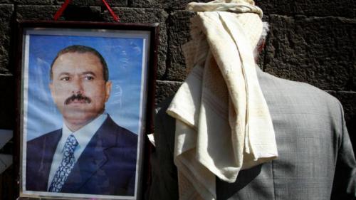 هيومن رايتس ووتش: مقتل صالح تذكير مؤسف بعواقب منح الحصانة لمن تورط في انتهاكات خطيرة