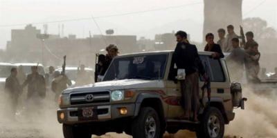 """"""" تقرير """"صنعاء بعد يومين من مقتل صالح .. منظمات دولية ومواطنون يغادرون المدينة والمليشيات تواصل أعمال القتل والإختطافات"""