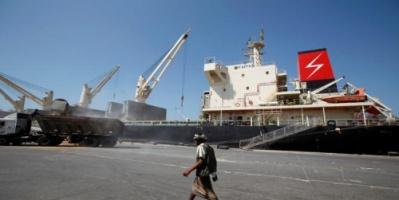الأمم المتحدة تجلي 9 من موظفيها باليمن عبر ميناء الحديدة