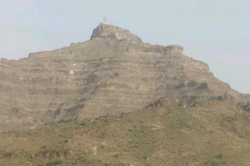 عاجل ..  مواجهات عنيفة بين قوات الجيش الوطني و مليشيات الحوثي في مريس