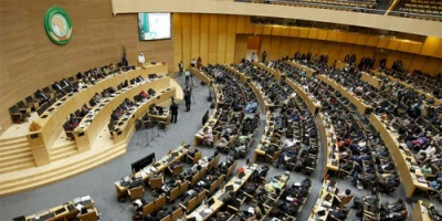 الاتحاد الإفريقي ردأ على ترامب: القدس عاصمة للدولة الفلسطينية
