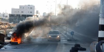 الإضراب يشلّ الضفة والقدس وغزة .. بعد قرار ترمب