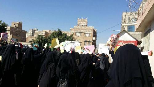 ولد الشيخ : قمع المظاهرة النسائية السلمية في صنعاء انتهاك حقوقي لا يجب السكوت عنه
