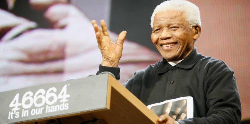 """عائلة مانديلا تشبه """"الاضطهاد"""" في فلسطين بـ """"الأبارتايد"""""""