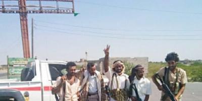 القوات المسلحة الإماراتية تعلن تحرير «الخوخة» بالكامل