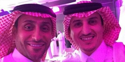 التمياط نائبا لرئيس الاتحاد السعودي .. والجابر مديرا تنفيذيا