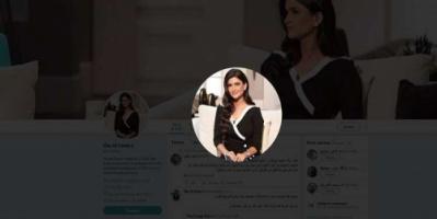 """MBC"" توقيف المذيعة علا الفارس بسبب تغريدة عن القدس"