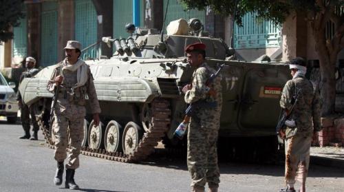 """وكالة """"سيبوتنيك"""" الروسية  تقول إن الاتصال بمراسلها في صنعاء انقطع منذ الثلاثاء الماضي وأن مصيره بات مجهولاً"""