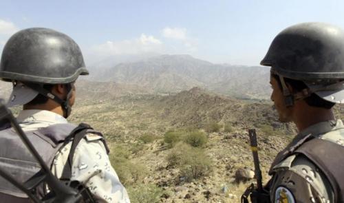 جازان السعودية : مقتل 22 حوثيا وأسر قياديين في الجماعة