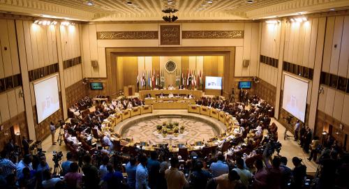 """وزراء الخارجية العرب: قرار ترامب يدفع المنطقة نحو """"مزيد من العنف والفوضى"""""""