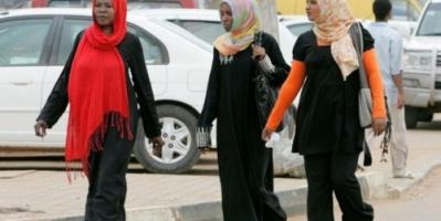 """تبرئة 24 امرأة سودانية من تهمة ارتداء """"زي فاضح"""""""