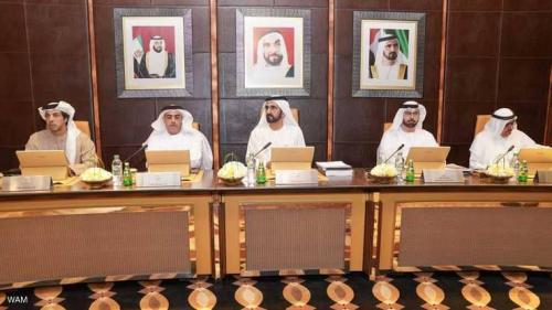 مجلس الوزراء الإماراتي: القدس جوهر السلام والاستقرار