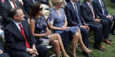 من هي المصرية دينا باول التي ستترك العمل في إدارة ترامب؟