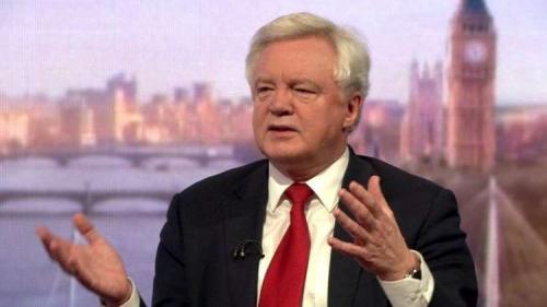 لندن: حتى لو خرجنا من أوروبا دون اتفاق سنبقي الحدود مع إيرلندا مفتوحة