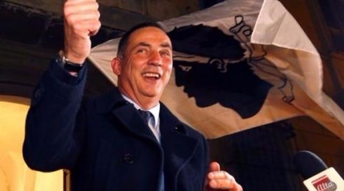 فرنسا: فوزر كبير لقوميي كورسيكا في الانتخابات المحلية