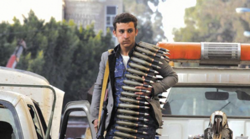 الميليشيات تبدأ «حوثنة» حزب صالح