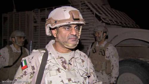 قائد قوات التحالف بالساحل الغربي: عازمون على تحرير الأراضي اليمنية من سيطرة الميليشيات الحوثية بالكامل
