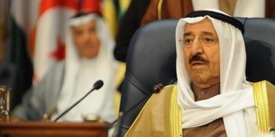 أمير الكويت يصدر مرسوما بتشكيل الحكومة الكويتية الجديدة