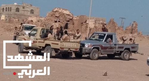 الجيش والمقاومة الجنوبية يتقدمان الى مناطق جديدة في الحديدة