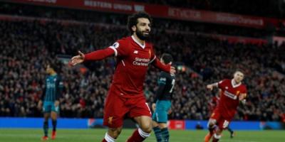 """محمد صلاح يفوز بجائرة الـ """"بي بي سي"""" لأفضل لاعب في إفريقيا"""