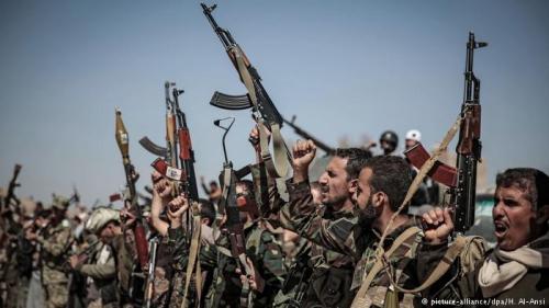 المونيتور الأمريكية :  هادي خذل صالح ولم يحرّك ساكناً لدعمه