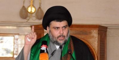 الصدر يأمر مقاتليه بتسليم سلاحهم للدولة العراقية
