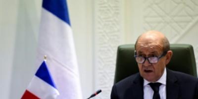"""فرنساترفض اقامة """"محور ايراني"""" في الشرق الاوسط"""