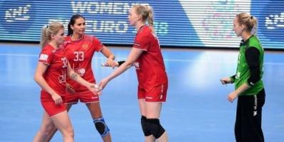 روسيا تواصل انتصاراتها في كأس العالم لليد