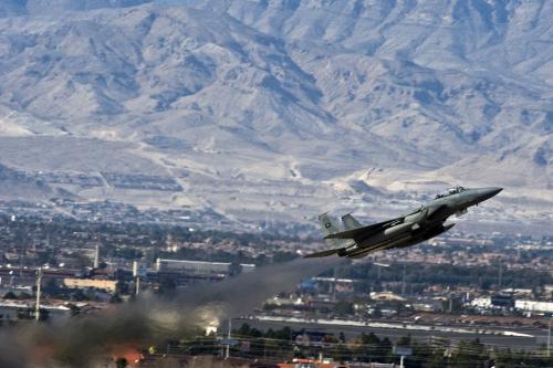 مقاتلات التحالف العربي تقصف مواقع للحوثيين في صنعاء وعدة محافظات