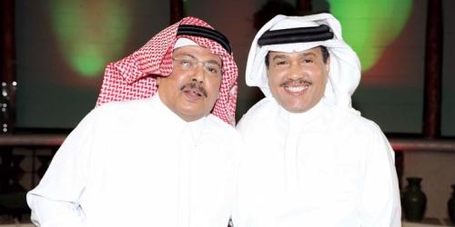 محمد عبده مودعاً أبوبكر سالم : سيظل أستاذنا الكبير