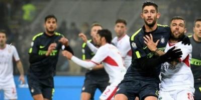 """فريق من الدرجة الثالثة """"يحرج"""" انتر ميلان في كأس إيطاليا"""