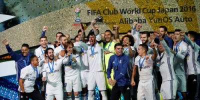 اليوم.. ريال مدريد يستهل حملة الدفاع عن لقبه في كأس العالم الأندية بمواجهة الجزيرة الإماراتي