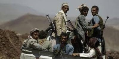 ميليشيا الحوثي تدفع بتعزيزات كبيرة نحو طور الباحة ومناشدات للتحالف بسحقها ودعم الجبهة