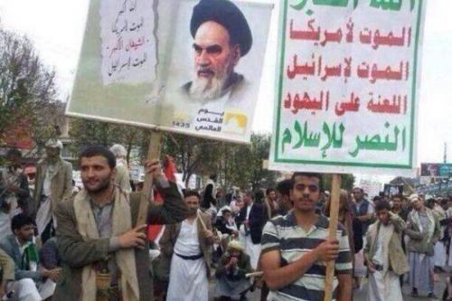 صحيفة سعودية تكشف عن سحب إيران «40» مستشارا عسكريا للميليشيا من الحديدة وتعده مؤشرا على انكسار طهران