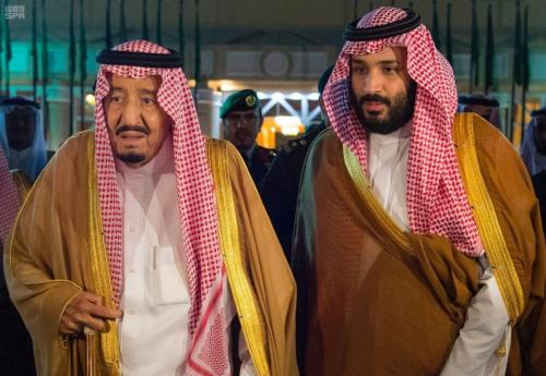 72 مليار ريال من الملك سلمان لتحفيز القطاع الخاص