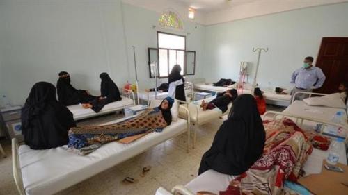 «الدفتيريا» تقتل «28» يمنيا وتتفشى في إب بنسبة 70%