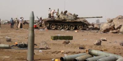 الجيش والمقاومة الجنوبية يواصلان عملية نزع الألغام في المناطق المحررة بالحديدة