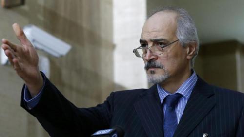 نظام الأسد يجدد رفضه التفاوض المباشر مع المعارضة