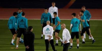 ريال مدريد يستعيد سلاحًا مهمًا أمام جريميو